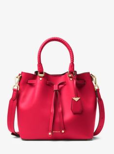 303da6a7dc MICHAEL Michael Kors Blakely Leather Bucket Bag. Γυναικείες Τσάντες ...