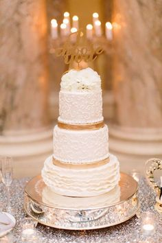 These elegant wedding ideas are undeniably enchanting from decorated floral arches to the most glamorous table set ups with beautiful reception decor.