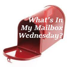 What's In My Mailbox? ...stolen goods! A chat about items stolen for this week's post. http://www.growitgirl.com/whats-in-my-mailbox/ #bblogger #beauty #dermaroller