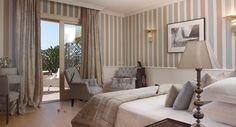Hotel Cala del Porto, 5 star hotel in Tuscany: photos of rooms