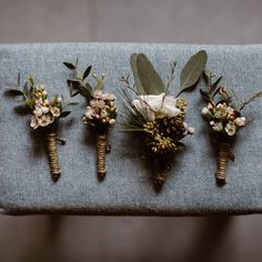 Flower pins / virág kitűzők Brooch, Accessories, Jewelry, Fashion, Moda, Jewlery, Jewerly, Fashion Styles, Brooches