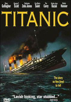 El señor de los bloguiños: Titanic (1996) de Robert Lieberman