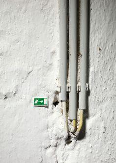 Hansaplast Anti-Insect Spray: Emergency Exit