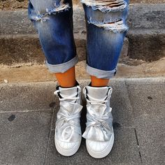 Chic Shoes |   Sneakers Fiocco