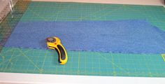 Sew in Peace: Recycle Jeans to Make a Quilt