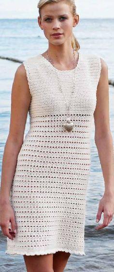 ideas for knitting patterns hats women flower Vintage Crochet Dresses, Crochet Skirts, Crochet Clothes, Free Crochet Bag, Crochet Top, Crochet Hats, Crochet Edgings, Crochet Tunic, Freeform Crochet