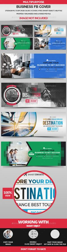 Facebook Cover Templates PSD. Download here: https://graphicriver.net/item/facebook-cover-/16992931?ref=ksioks