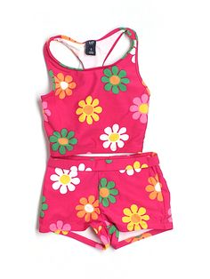 Check it out - Gap Kids Two Piece Bathing Suits for $18.49 on thredUP!