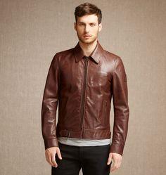 Ryde Jacket   Men's Designer Jackets & Coats   Belstaff