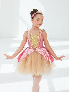 Once Upon a Princess   Revolution Dancewear 756
