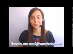 Presentación de Mi Canal en Youtube