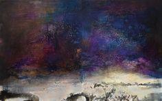 Le ciel, la nuit, les rêves, la transparence de Zao Wou KI