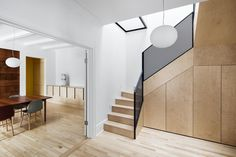 Gallery of McCulloch Residence / NatureHumaine - 4