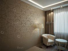 Дизайн спальни в классическом стиле   lifeat.su