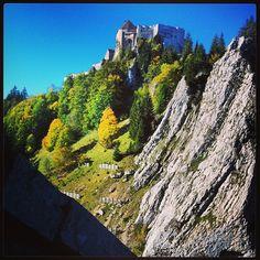 #trail#chateaudejoux