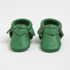 Freshly Picked | Emerald Moccs