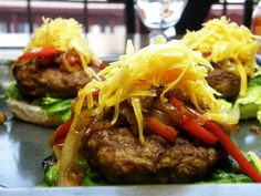 Burger Recipes, Pork Burgers, Smokehouse Burger, Sandwiches Burgers ...