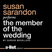 Carson McCullers is one of my favorite writers. Susan Sarandon isn't bad either. - The best way to experience this classic of the American South is by joining five-time Academy Award nominee and Best Actress winner Susan Sarandon (Dead Man Walking, Thelma & Louise) as she guides the listener on a journey through the anguish of adolescence and isolation.