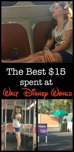 Want to pack more pixie dust into your Disney vacation? At just $15 a day, consider the Express Transportation option to maximize the fun!