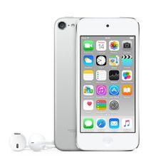 #MP3 - Player #APPLE #MKH42FD/A   Apple iPod touch 16GB  MP4 Flash-media Silber Lightning iOS     Hier klicken, um weiterzulesen.  Ihr Onlineshop in #Zürich #Bern #Basel #Genf #St.Gallen