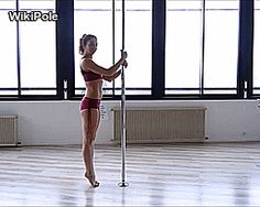 (Pole Fitness Inspiration)