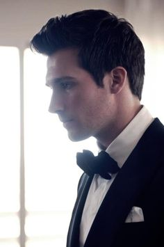 Classic Hollywood - tall dark & handsome!!!! Yummmmy! James Maslow ....& he's in some rock band I've never heard of-seriously!!! Saw him on Lifetimes IF THERE BE THORNS movie first time.....very good actor & did I say BEAUTIFUL!!!