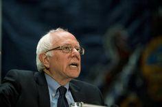 Progressive vision 'is the future of America,' Bernie Sanders tells Kansas Democrats