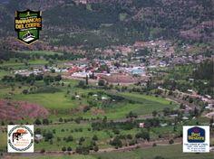 #barrancas #cobre #barrancasdelcobre #turismo#chihuahua#aventura#ciclismo BARRANCAS DEL COBRE te dice. si  visitas la zona de las barrancas del cobre visita. Cerocahui. Actualmente Cerocahui es una de las principales poblaciones de su región, es un centro de actividad económica y cultural de la zona tarahumara, es un importante atractivo turístico, famoso por las festividades de Semana santa que los tarahumaras realizan en el lugar. www.chihuahua.gob.mx/turismoweb