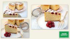 Update Sült Málnás-Tejszínes Túrótorta French Toast, Low Carb, Pudding, Cakes, Breakfast, Food, Low Carb Recipes, Flan, Cake Makers