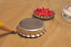 Dollhouse Decorating!: How to make your own dollhouse pie