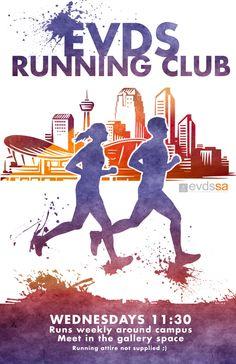 SA_Running_Poster