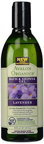 Avalon Organics Glycerin Hand Soap Rosemary 12 Ounce Pack of 3 ** Learn more by visiting the image link. Organic Body Wash, Avalon Organics, Shower Gel, Bath Shower, Our Body, Aloe, Cool Things To Buy, Lavender, Skin Care