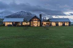 Invercargill House
