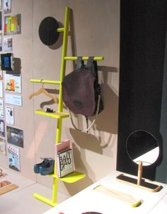 eyeAm report at IMM Cologne, more on viewonretail.blogspot.com and facebook.com/viewonretail