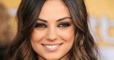 Make-up for Everyone: Líčenie ala Mila Kunis