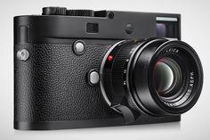 Leica M Monochrom, l'ode à la photographie noir et blanc