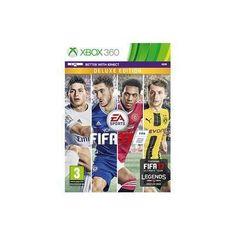 Fifa 17 (us-mx) X360