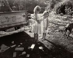 Sally Mann, Gorjus, 1988