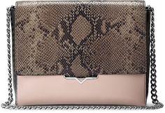 Tasche DELIGHT P von HUGO in beige für Damen. Gr. 1