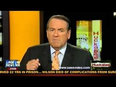 It takes Mike Huckabee precisely 3.5 minutes to sum up the Israel's dire situation in the Middle East.