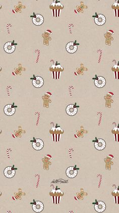 New Ideas For Christmas Wallpaper Iphone Backgrounds Pattern Print Wallpaper Natal, Wallpaper Rose, Screen Wallpaper, Cool Wallpaper, Print Wallpaper, Wallpaper Ideas, Holiday Iphone Wallpaper, Christmas Phone Wallpaper, Holiday Wallpaper
