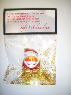 Small Christmas bag with a big impact. Nice idea to fill the a . Small Christmas bag with a big impact. Nice idea to fill the advent calendar. Booties, gloves or ha Stampin Up Christmas, Christmas Bags, Christmas Crafts For Kids, Christmas Time, Xmas, Christmas Gifts For Boyfriend, Boyfriend Gifts, Gifts For Inlaws, Fun Fold Cards