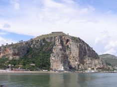 Terracina, Monte Giove My fave place to visit when i go back home