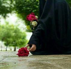 Sonra güller toplayacaksın...