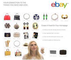eBay USA: The New eBay  - die personalisierte Homepage geht an den Start - http://www.onlinemarktplatz.de/34160/ebay-usa-the-new-ebay-die-personalisierte-homepage-geht-an-den-start/