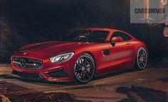 2016 #Mercedes Benz GT #AMG #MercedesBenzofHuntValley