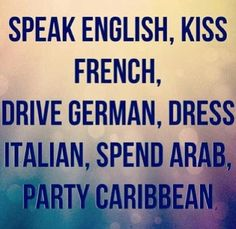 The Best Of Everything In Other Words ;) So Many Amazing Options All Thx To Multiculturalism :))