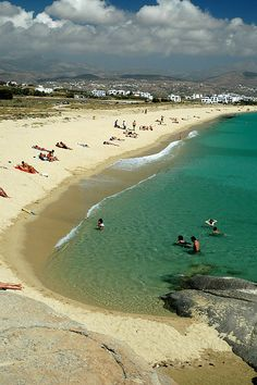 Naxos island By images of greece