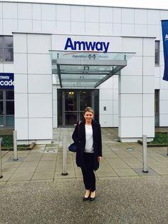 Amway Experience Center und Amway Store München