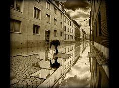 PHOTO. Erik Johansson, des illusions plus vraies que nature